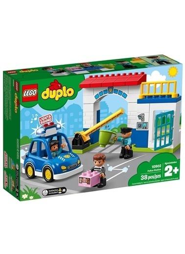 Lego LEGO Duplo Police Station Renkli